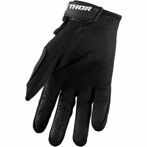 Mănuși Enduro - Cross THOR SECTOR · Negru