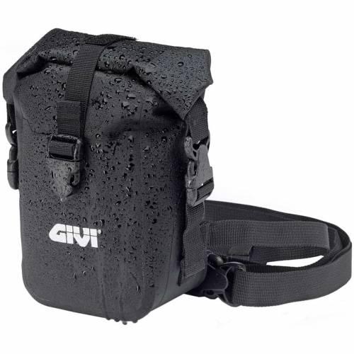 Geantă pentru Coapsă GIVI T517 · Negru