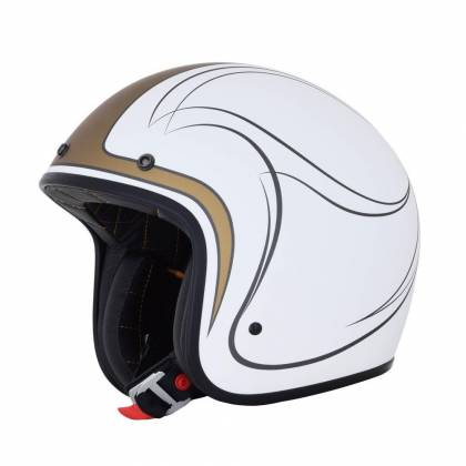 Cască Moto Open-Face AFX FX76 Clay