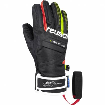 Mănuși Schi Copii REUSCH MARCEL HIRSCHER R-TEX® XT JUNIOR ...