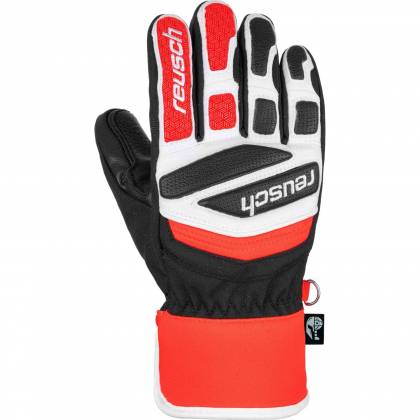 Mănuși Schi Copii REUSCH WORLDCUP WARRIOR PRIME R-TEX XT  7810