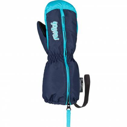 Mănuși Outdoor - Copii REUSCH TOM MITTEN 4503