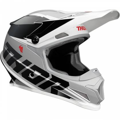 Cască Enduro - Cross THOR SECTOR FADER