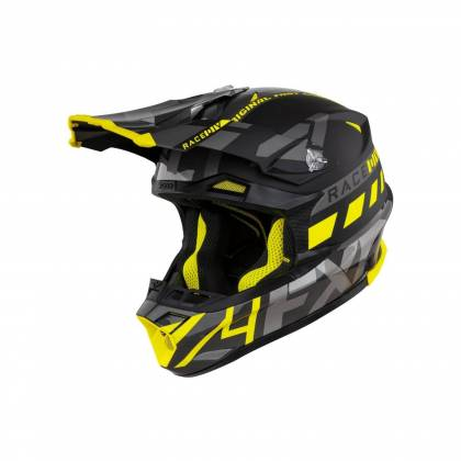 Cască Enduro - Cross FXR BLADE 2.0 FORCE