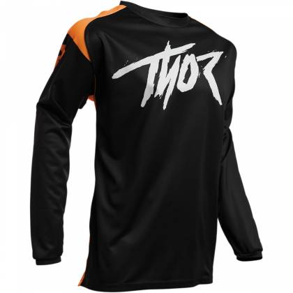 Tricou Enduro - Cross Copii THOR SECTOR LINK