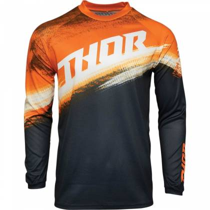 Tricou Enduro - Cross Copii THOR SECTOR VAPOR