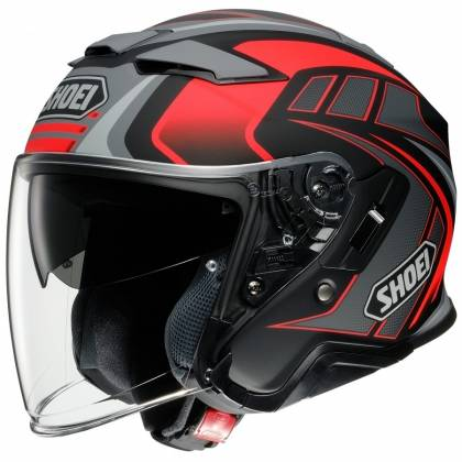 Casca Moto Open Face SHOEI J-CRUISE II Aglero TC-1