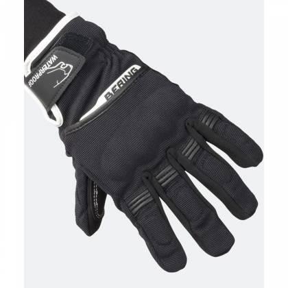 Mănuși Moto din Textil - BERING BORNEO