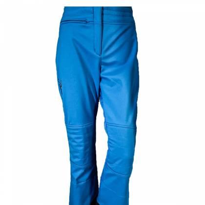Pantaloni Outdoor / Schi Softshell Damă STRINDBERG 5072/8, Toraydelfy · Negru