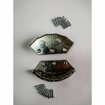Vârf Metal Cizme Enduro - Cross GAERNE ONESIZE