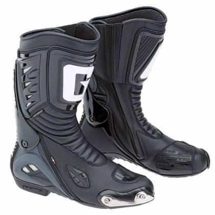 Cizme Moto Sport din Piele & Textil GAERNE G-RW AQUATECH