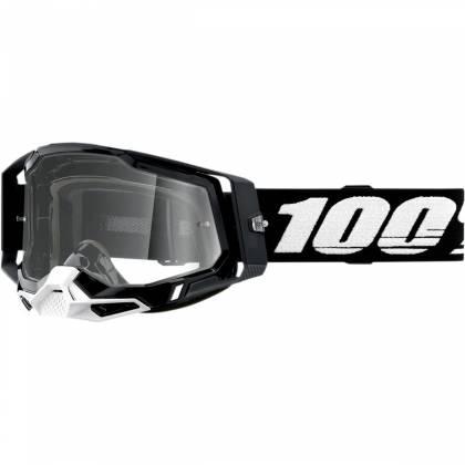 Ochelari Enduro - Cross 100% RACECRAFT 2
