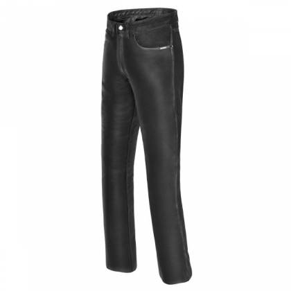 Pantaloni Moto din Piele SHOX CRUISER