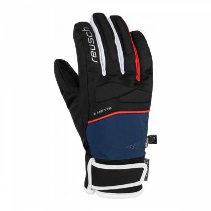 Mănuși Schi Copii REUSCH MIKAELA SHIFFRIN R-TEX® XT JUNIOR 7787
