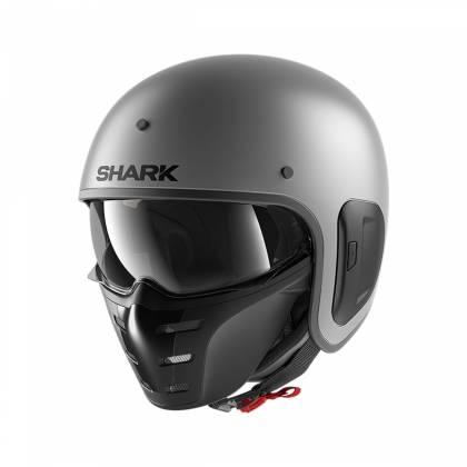 Cască Moto Open Face SHARK S-DRAK 2 BLANK