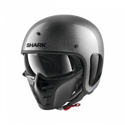Cască Moto Open Face SHARK S-DRAK 2 GLITTER