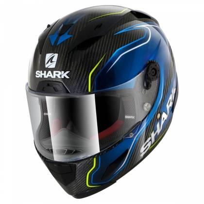 Cască Moto Integrală SHARK RACE-R PRO REPLICA GUINTOLI 2017