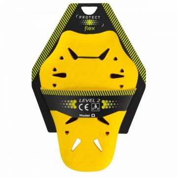 Protecție Moto pentru Spate BERING PROTECT FLEX LEVEL 2 T1
