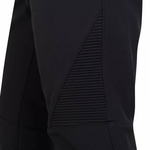 Pantaloni Moto Damă din Textil BERING LADY ALKOR · Negru