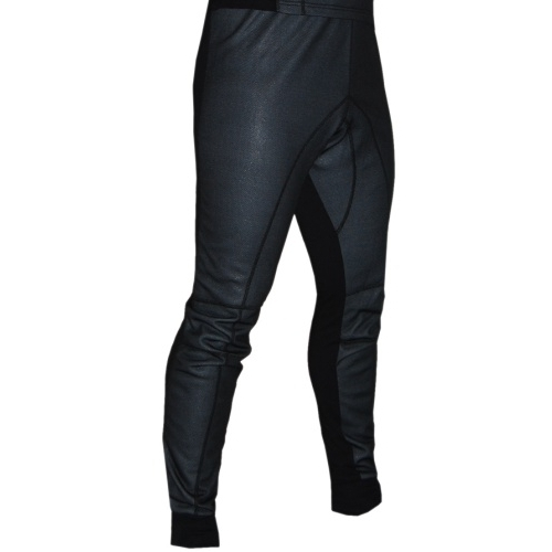 Pantaloni Termo SHOX WARMAX · Negru