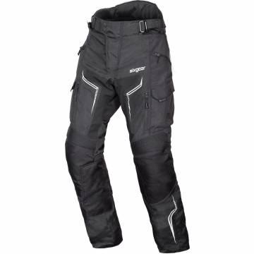 Pantaloni Moto din Textil SIXGEAR REVO