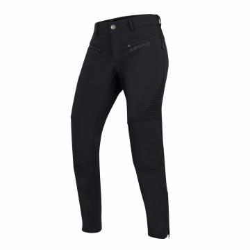 Pantaloni Moto Damă din Textil BERING LADY ALKOR