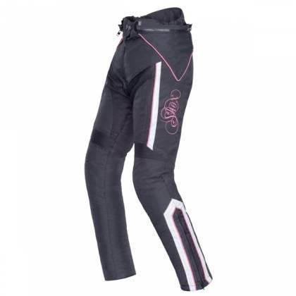 Pantaloni Moto Damă din Textil SHOX TIANA