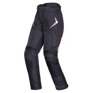 Pantaloni Moto din Textil SHOX 3 LAYER
