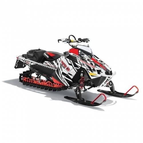 Polaris SNOWMOBIL 800 PRO RMK 155 TDS MODEL 2015
