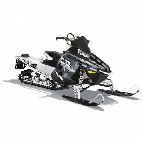 Polaris 	  	  SNOWMOBILE 800 RMK ASSAULT 155 MODEL 2015