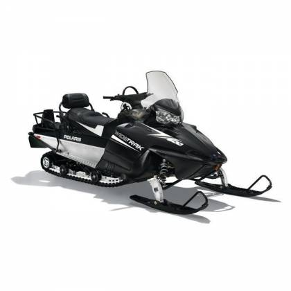 POLARIS SNOWMOBIL 600 IQ WIDETRAK MODEL 2015