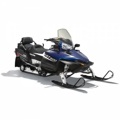 SNOWMOBILE 600 IQ LXT MODEL 2015