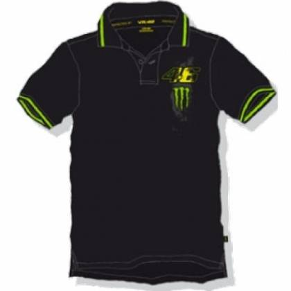 Tricou Casual MONSTER