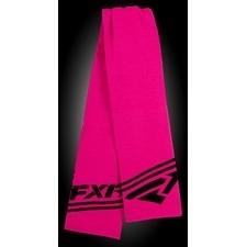 Eșarfă FXR Racing · Negru / Roz