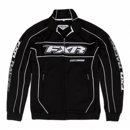Hanorac FXR BACKSHIFT ZIP-UP