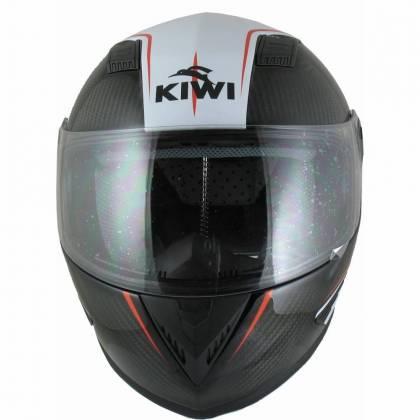 Cască Moto Integrală din Carbon KIWI K700CS
