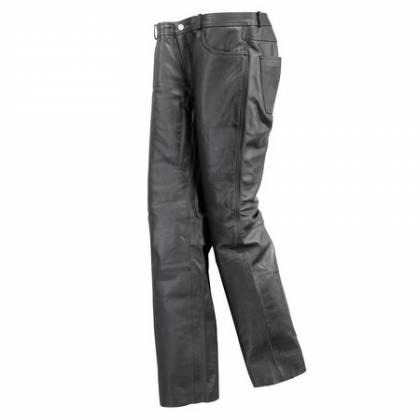 Pantaloni Moto din Piele HIGHWAY 1 EXELL II