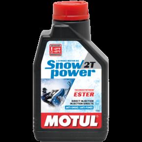 Ulei Motul SNOWPOWER 2T EST 1l