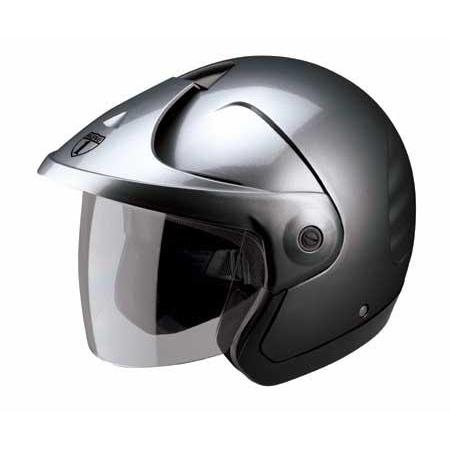 Cască Moto Open Face HIGHWAY 1 NX1 · Gri