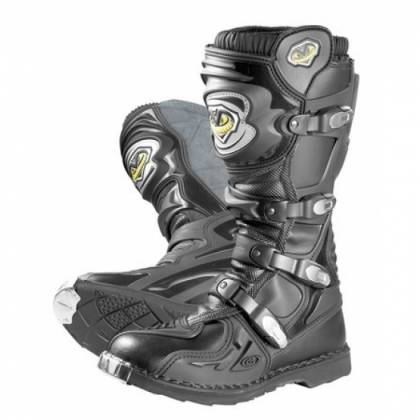 Cizme Enduro - Motocross MADHEAD S8P