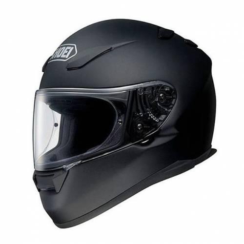 Cască Moto Integrală SHOEI XR1100 · Negru Mat