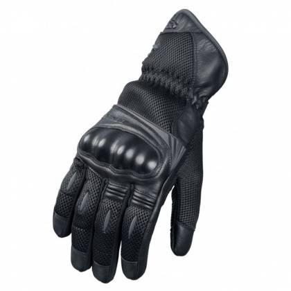 Mănuși Moto din Piele & Textil BERING TX08