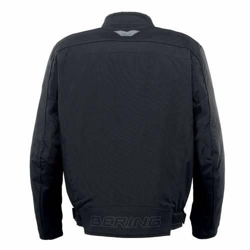 Geacă Moto din Textil BERING ALTO · Negru