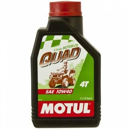 Motul Quad 4T 10W40 1L