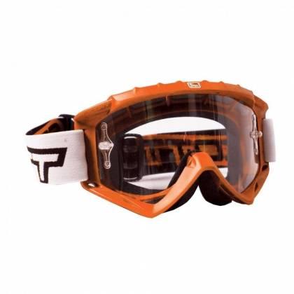 Ochelari SCOTT 89XI - portocaliu-fluo
