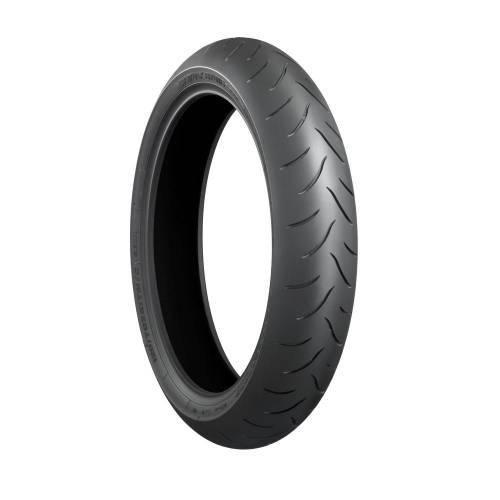 Anvelope Bridgestone BT016 PROF 120/70ZR17 (58W) TL