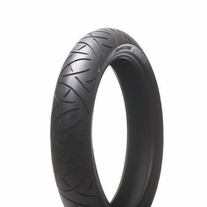 Anvelope Bridgestone BT021 F 120/70ZR17 (58W) TL