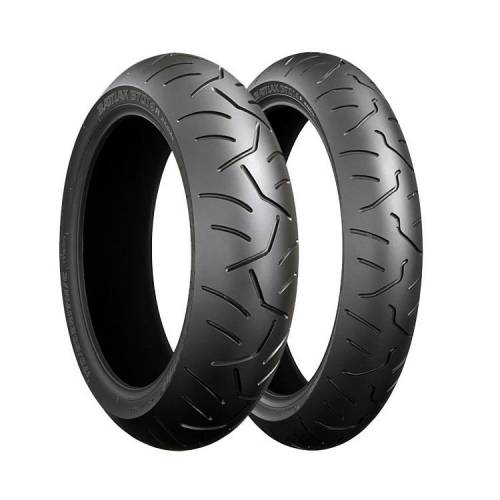 Anvelope Bridgestone BT014 RF 180/55ZR17 (73W) TL