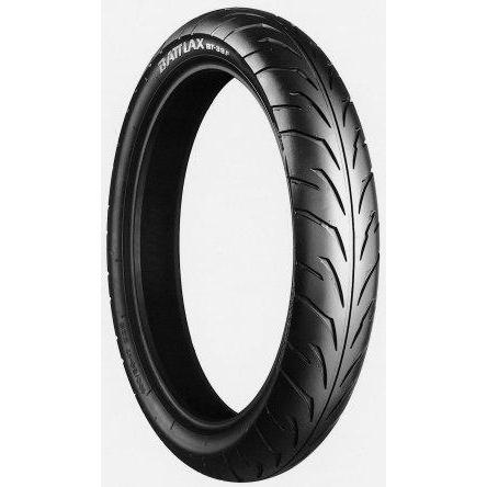 Anvelope Bridgestone BT39 F *** 100/80-17 52H TL