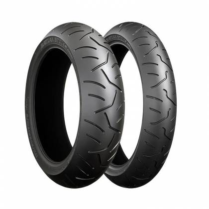 Anvelope Bridgestone BT014 RF 180/55ZR17 (73W) TL
